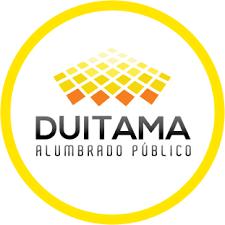 Duitama Alumbrado Publico